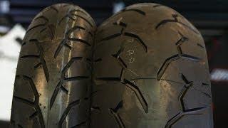Pirelli Night Dragon Tire Set | Motorcycle Superstore