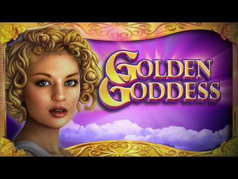 Free Golden Goddess slot machine by IGT gameplay ★ SlotsUp ...
