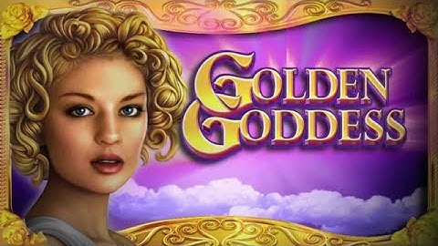 Free Golden Goddess slot machine by IGT gameplay ★ SlotsUp