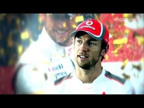 Sky Sports Formula 1 2012 - Tribute Michael Schumacher