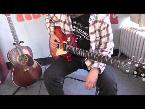 May 2015 - No Sleep Till Brooklyn - Lick Of The Month - NYC Guitar School Lesson