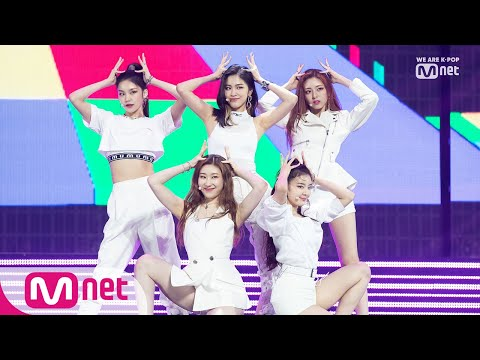 [KCON 2019 JAPAN] ITZY - DALLA DALLAㅣKCON 2019 JAPAN × M COUNTDOWN