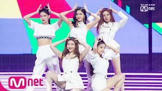 ITZY DALLA DALLAㅣKCON 2019 JAPAN M COUNTDOWN