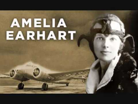 "AMELIA EARHART | ""Lost Letters""  Postal Covers For Sale 