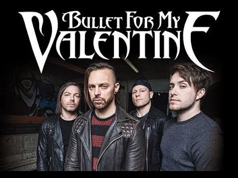 Bullet for my valentine album 6 moose left the band 2018 youtube bullet for my valentine album 6 moose left the band 2018 voltagebd Image collections
