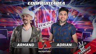 Armand&Adrian-Loosing my religion-Confruntari 1-Vocea Romaniei 2015-Ed.8-Sezon5