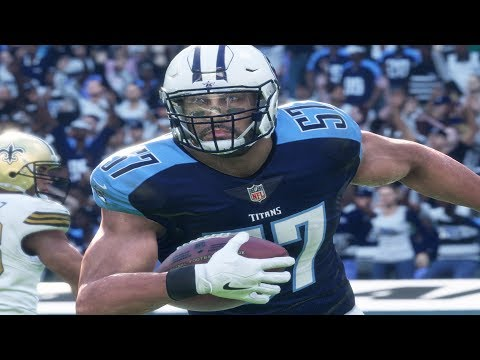 NO NOT GOOD!! PACK AND PLAY  MADDEN 18 GAMEPLAY EPISODE 7