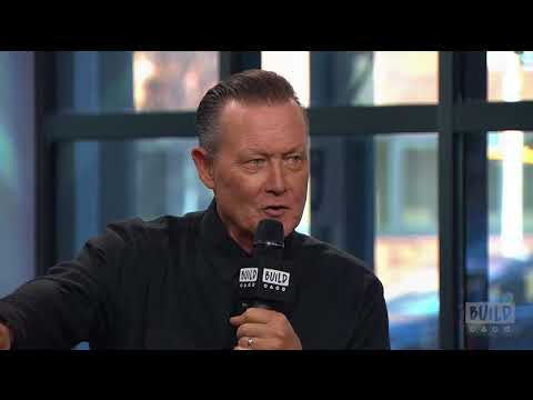 Robert Patrick Talks About Playing T1000