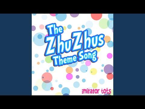 The Zhuzhus Theme Song