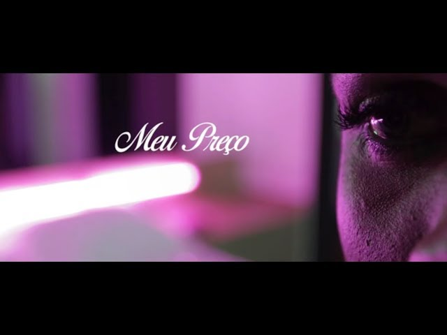 """""""Meu preço"""", curta trailer 2018"""