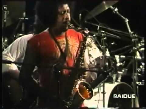 Pino Daniele (live Vai Mo' tour 1981) - concerto intero