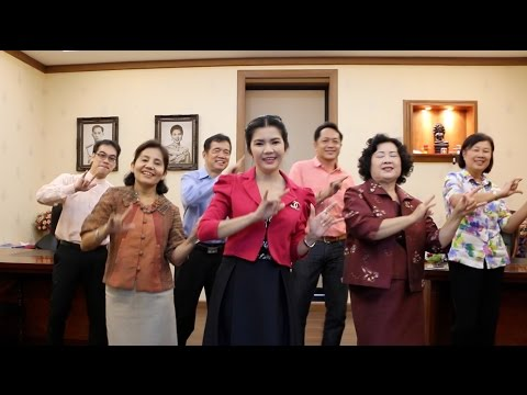 MV ยิ่งรู้จัก ยิ่งรักเธอ - ที่ระลึกงานเกษียณอายุราชการปี 2558 เทศบาลเมืองพะเยา