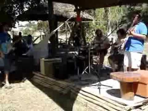 1st Barbecue Blues '14 - Fabio Ferreira - Reconsider Baby