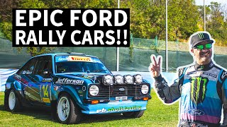 vintage-ford-rally-cars-get-raced-epic-collection-of-escorts-wrc-focus-more-at-rallylegend-2019