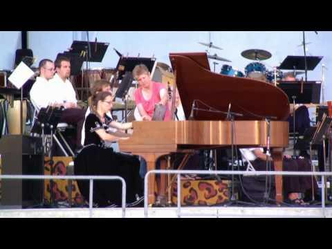 Toledo Concert 2009