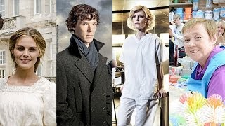 Sherlock, Birds of a Feather, Silent Witness, Gran Hotel: TV review