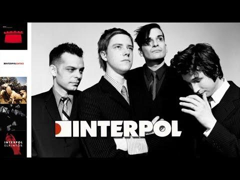 La Evolución Musical De Interpol