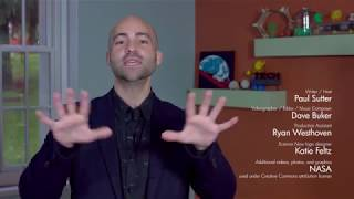 Stressful Cosmology - COSI Science Now