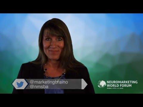 Hear 3 key insights from Neuromarketing World Forum in Dubai