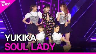 YUKIKA, SOUL LADY (유키카, 서울여자) [THE SHOW 200721]