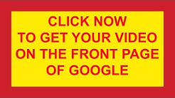 Video SEO Clearwater FL | Call (727) 238-5642 | Video Marketing Clearwater Florida