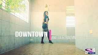 Baixar Downtown - Anitta & J Balvin (Coreography)