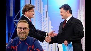 Киселев обличил канал Порошенко