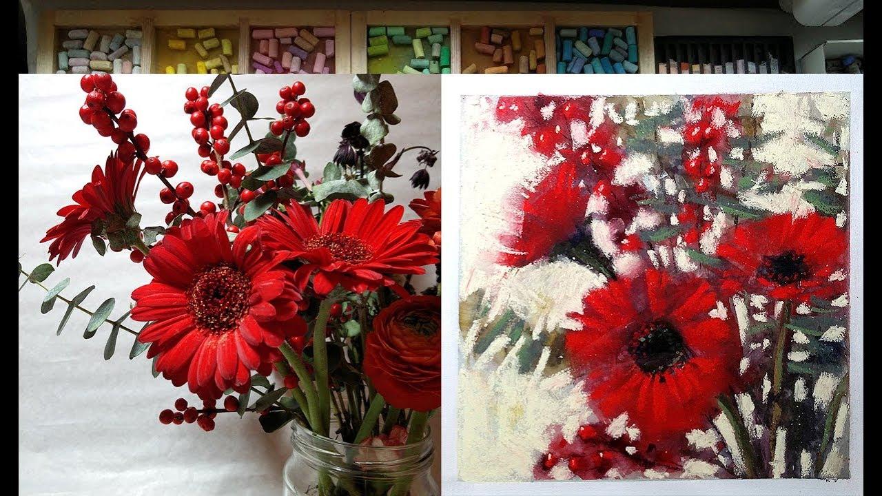 Купить сухую пастель для рисования в интернет магазине «красный карандаш». Набор сухой пастели mungyo