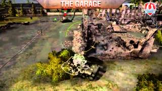 World of Tanks. The Garage #25. KV2 Equipment and Crew Skills