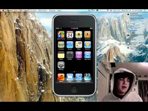 Enable AirPrint on iPhone 3G and iPod Touch 2G