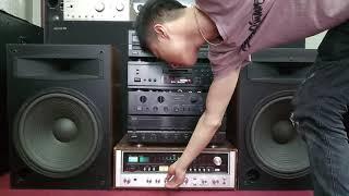 (28/2)Loa mỹ Optimus 990 bát 40 nghe nhạc  hát hò tơi bời giá 11tr4 lh 0973055015