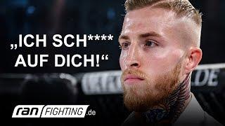HITZIGES DUELL: ADORF vs. WIENS - GMC 23 Vorschau