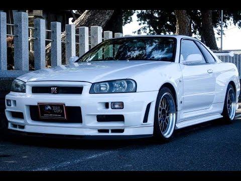 Skyline Gtr R34 For Sale >> Nissan Skyline Gtr R34 For Sale Jdm Expo 6741 S8179 Youtube
