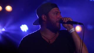 Tanka Balázs feat. Basement - Show Me How To Live (Audioslave cover) | Budapest Cornell Trailer #9