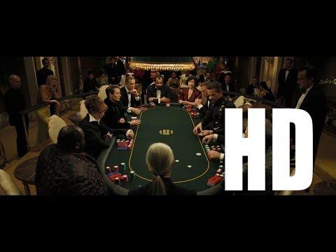 Casino Royale - Poker Scene [HD Clip]