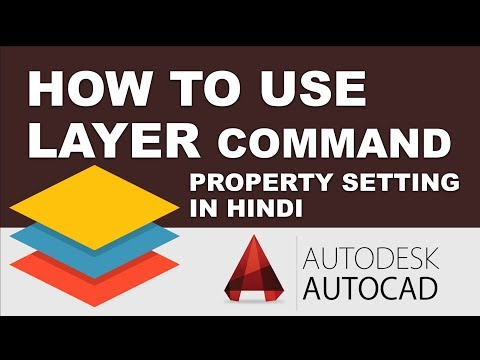 how-to-use-layer-command-in-autocad