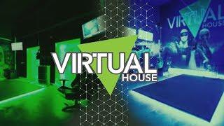 Virtual House - Salon VR w Łodzi