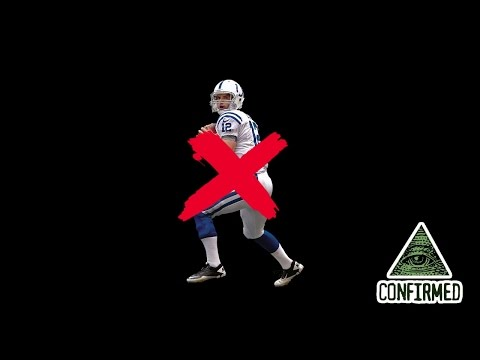 Colts Eliminated, RIGGED Superbowl 51 Officially Cancelled!