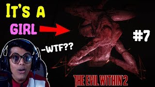 Hot Noises Nikalna Band Kar 💋💋😲 | Evil Within 2 #7 |
