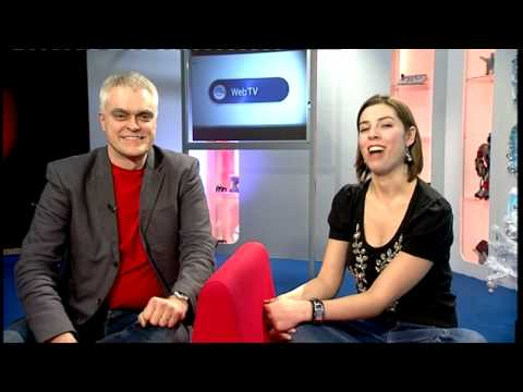 The Gadget Show Web TV - Episode 15: Mobile TV and Upgrading Graphics Cards