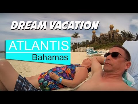 Bahamas Dream Vacation: Travel Tips, Water Slides, Activities