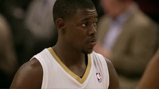 jrue holiday full highlights pelicans debut vs pacers 24 points 5 assists 2013 10 30