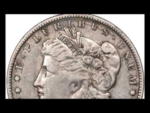 5 rare Morgan dollar VAM varieties you should search for