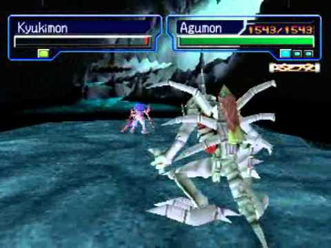 Digimon world 3 pal
