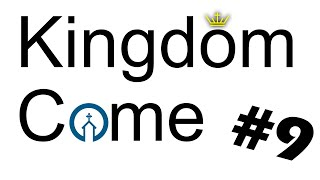 Kingdom Come #9