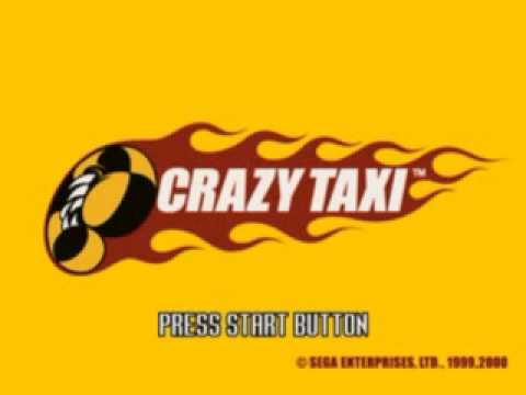 Crazy Taxi Theme Song