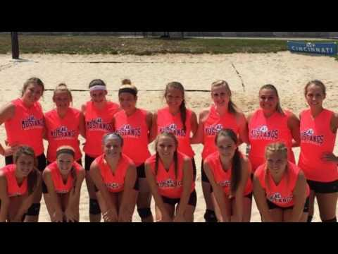 Allen East Volleyball 2016 Preview