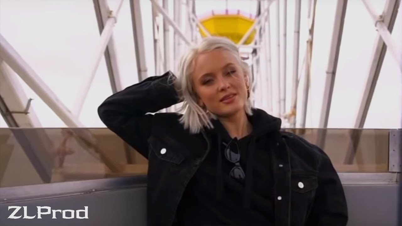 Zara Larsson - WOW (Music Video).mp3