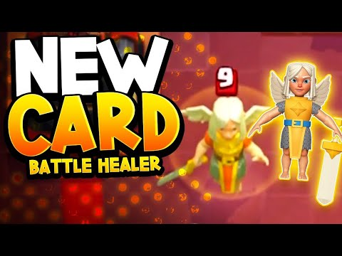 New Card