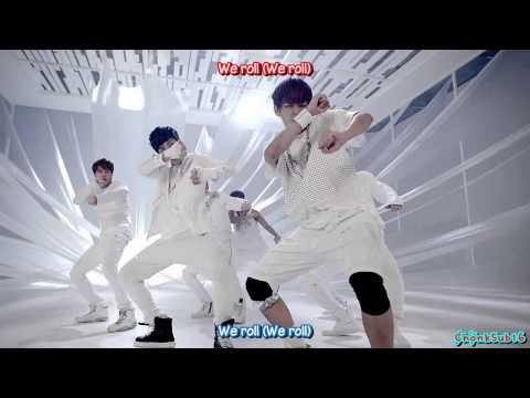 BTS (Bangtan Boys) - N.O IndoSub (ChonkSub16)